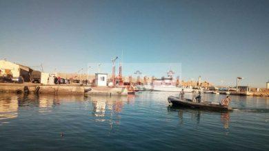 Photo of البحرية الوطنية لشرشال تُحبط محاولة هجرة غير شرعية لـ 07 حراقة صبيحة هذا الأربعاء 25 ديسمبر