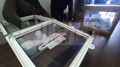 Photo of مستخدمو المؤسسة العمومية للصحة الجوارية بالداموس ينتخبون الأمين العام للفرع النقابي UGTA هذا الإثنين 5 أفريل