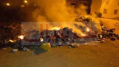 Photo of اللجوء إلى حرقها للتخلّص منها كآخر الحلول: سيدي غيلاس تغرق في النفايات والوضع بات أكثر تعفّنا