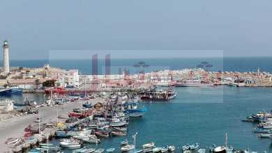Photo of إحباط محاولة هجرة غير شرعية لـ13 حراق عبر ميناء شرشال عشية هذا الأربعاء 20 أكتوبر