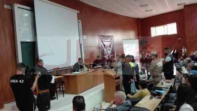 Photo of في سابقة هي الأولى بالمركز الجامعي لتيبازة: الرابطة الوطنية للطلبة الجزائريين تنظّم المحكمة الصورية الافتراضية في طبعتها الأولى