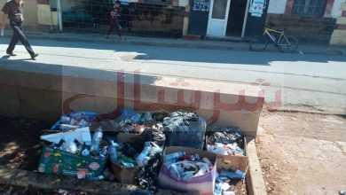 Photo of النفايات تغزو الساحة العمومية لبلدية سيدي غيلاس والسكان ساخطون!