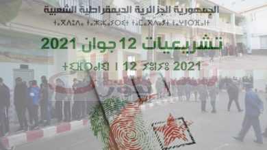 Photo of ساعات بعد انتهاء الحملة الانتخابية لـ41 قائمة: توقّعات بمشاركة واسعة في الانتخابات التشريعية بولاية تيبازة