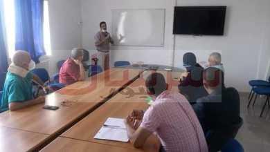 Photo of مدير الصحة لولاية تيبازة يأمر برفع عدد الأسرّة بمصلحة كوفيد 19 لمستشفى سيدي غيلاس وأطباء الإنعاش يتأهّبون