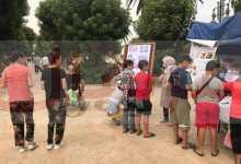 Photo of مكاتب النظافة لبلديات شرشال، حجرة النص وسيدي غيلاس تنظم حملة تحسيسية للوقاية من داء الكلب